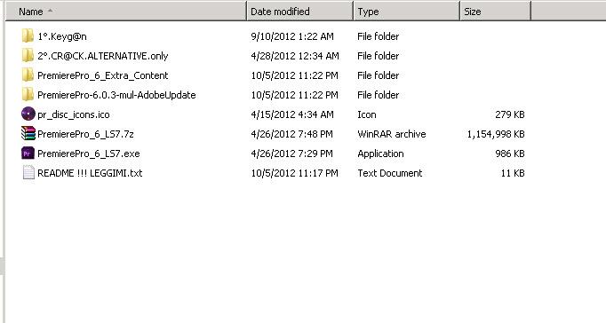 crack adobe premiere pro cs6 windows 7